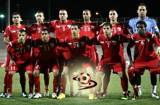 Palestine U23 vs Syria U23 16h00 ngày 23/08 www.nhandinhbongdaso.net