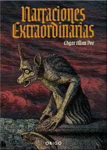 Portada libro completo narraciones extraordinarias descargar pdf gratis