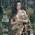 Ellen Adarna on the cover of FHM December 2016