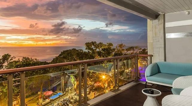Tips Mencari Hotel di Bali