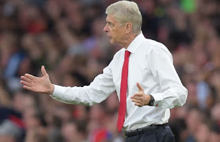 We Would Have Gone Out Of The FA Cup - Arsene Wenger Admits