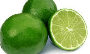 El limón mexicano