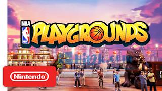 NBA Playgrounds Full Repack [Latest] Version!