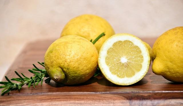 الليمون الفاكهة المعجزة...!!!
