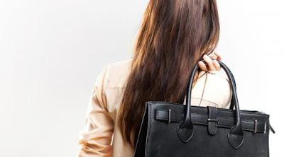 Wanita, Jangan Remehkan 4 Benda Ini Dalam Tas Anda, Tips, Info Seputar Wanita
