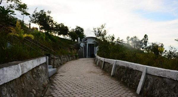 goa jepang destinasi wisata di lhokseumawe