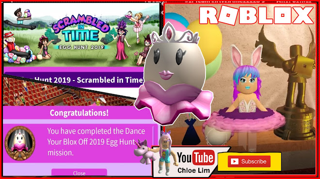 Chloe Tuber Roblox Dance Your Blox Off Gameplay Getting The