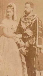 Philippe Saxe Cobourg Gotha Louise de Belgique