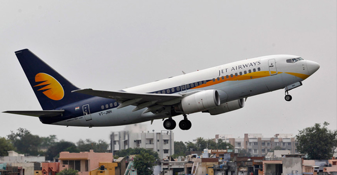Jet-Airways-Employees-Protest-For-Salaries
