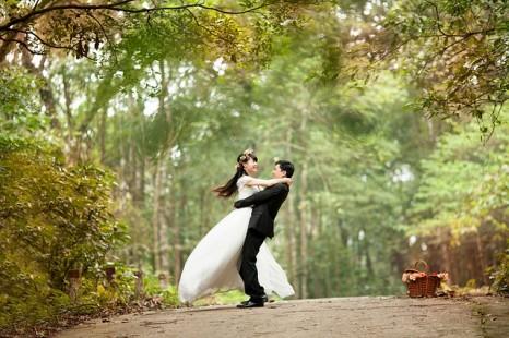 Usia 28 sampai 32 Tahun Adalah Usia Terbaik dan Terburuk untuk Menikah