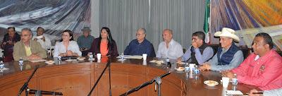 Ofrecen empleo a jornaleros del sur de Sonora