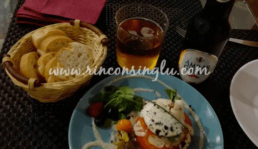 taberna la concha sin gluten