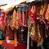 जौनपुर में नवरात्रि के पहले  दिन की झलकियाँ   |