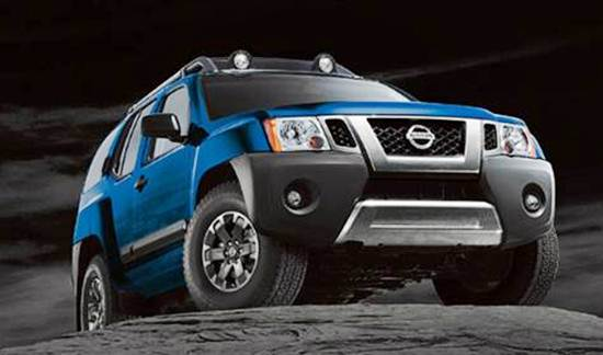 2018 Nissan Xterra Redesign and Review