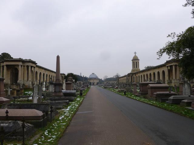 Brompton Cemetery Genealogy