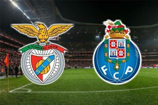 Watch Benfica vs Porto Live Streaming online Today 7-10-2018