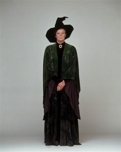 The Sewing Goatherd: The 1890\'s Minerva McGonagall Tea Gown ...