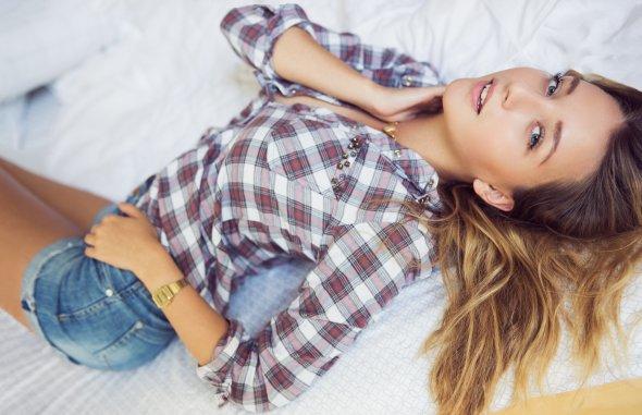 Matan Eshel fotografia mulheres modelos sensuais beleza Christina Burunov