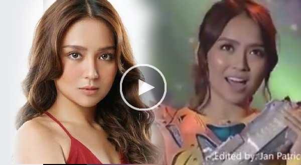 Netizens are slaying Kathryn Bernardo because of her epic fail lipsync