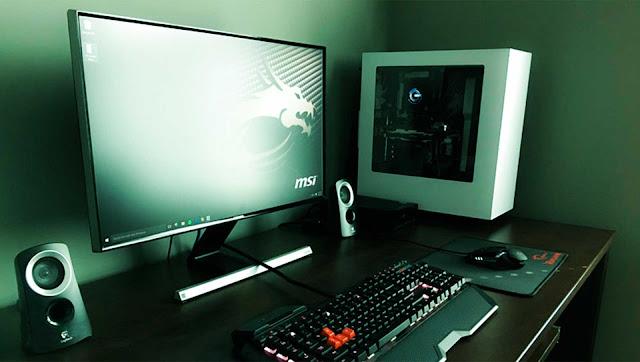 Cara Merakit PC Gaming, Merakit PC sendiri, PC gaming rakitan, Tips Merakit PC Gaming