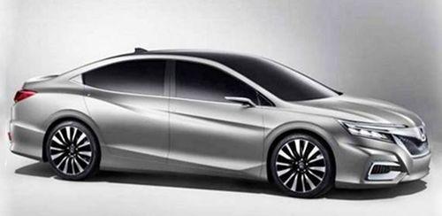 2018 Honda Accord Release Date