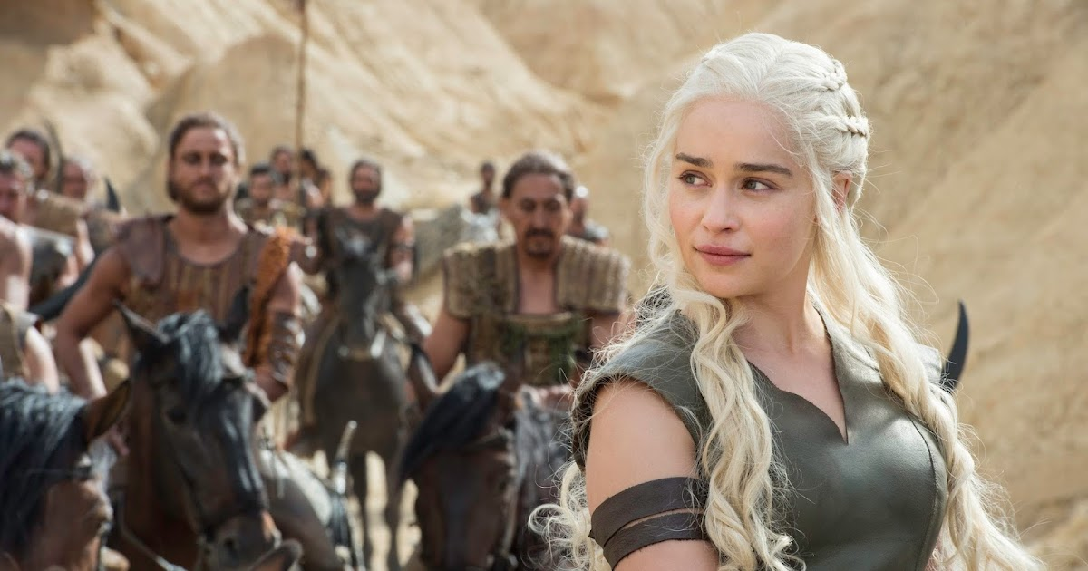 Zona UP!: GAME OF THRONES T6 - EP6