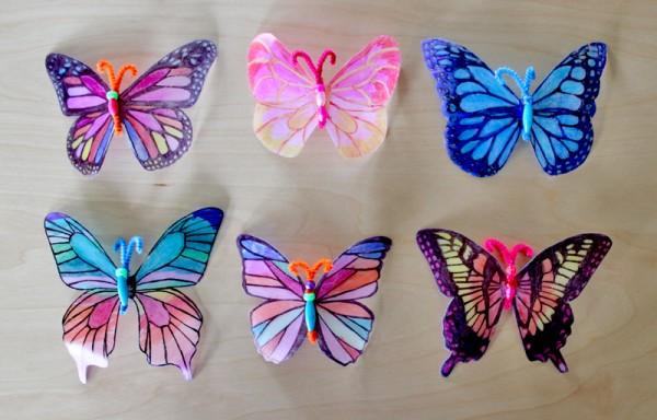Preferenza Crescere Creativamente: per bambini e non solo: marzo 2012 WE67