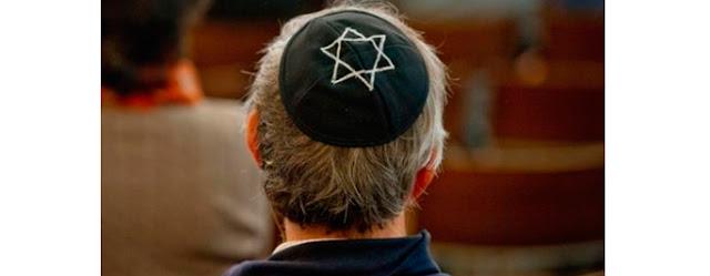 Constrangimento a judeu gera indenização