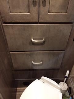 Fuse 23a Bathroom Storage