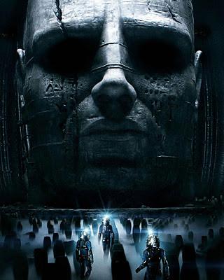 Prometheus film - Uppföljaren till Alien