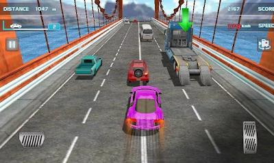 Turbo Car Racing 3D MOD Apk