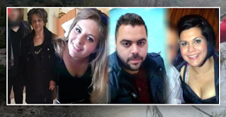 Αυτή είναι η τετραμελής οικογένεια που αγνοείται στην Κρήτη – Με αμείωτη ένταση παρά το σκοτάδι οι έρευνες για τους 4 αγνοούμενους