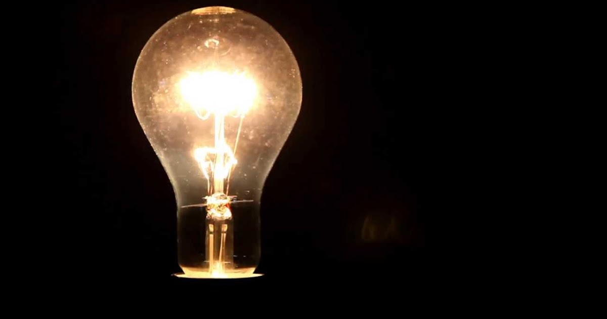 The Glass Becomes Hot When An Electric Bulb Is Kept Switched On It Is Not So In The Case Of A