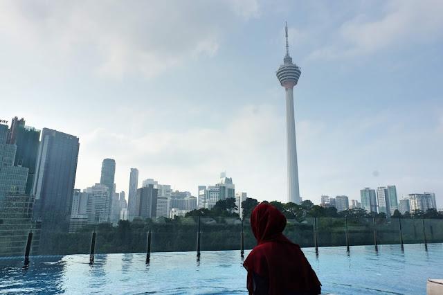 Hotel Stripes Kuala Lumpur Curitan Aqalili