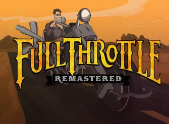 Full Throttle Remastered [Full] [Español] [MEGA]