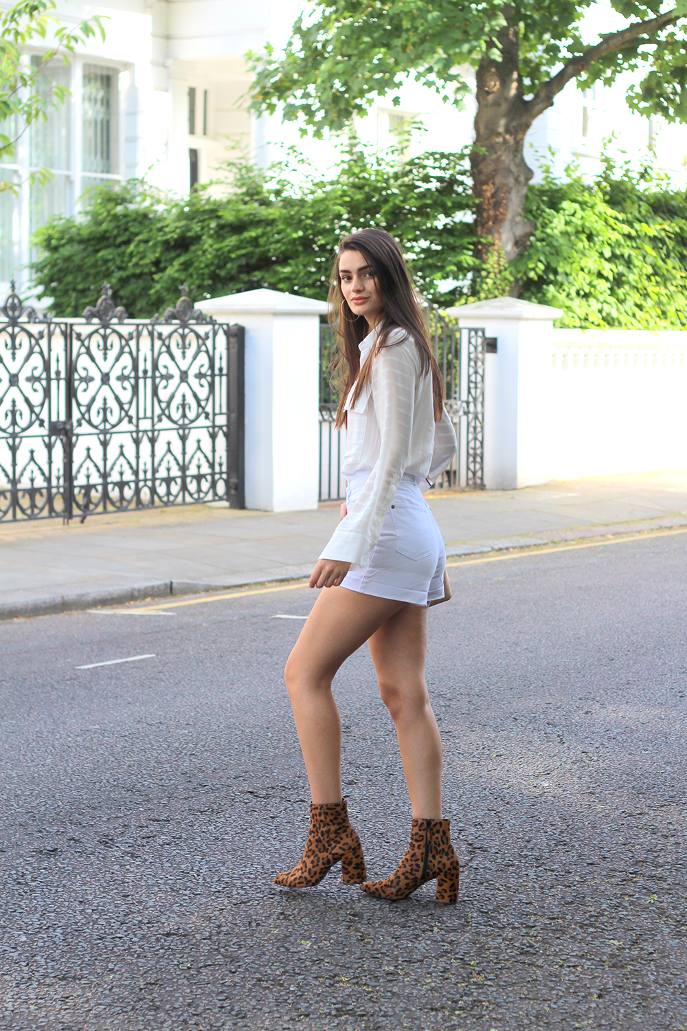peexo fashion blogger summer neutrals