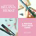 [Belanja Hemat] Lip Cream, Eyeliner, dan Pencil Alis Dari Just Miss