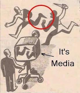 lying media