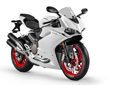 2016 Ducati 959 Panigale Super Bike front look image