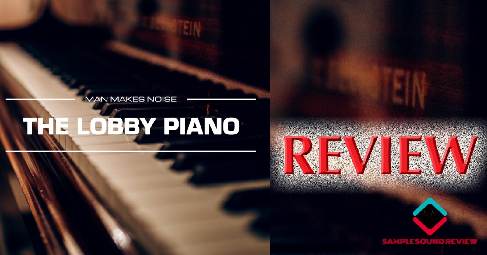 SAMPLE SOUND REVIEW: REVIEW: The Lobby Piano for Omnisphere 2 5 by