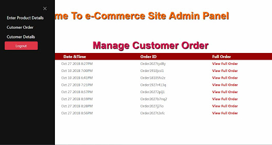 how to auto refresh asp.net Grid view |Sradha Webcreations