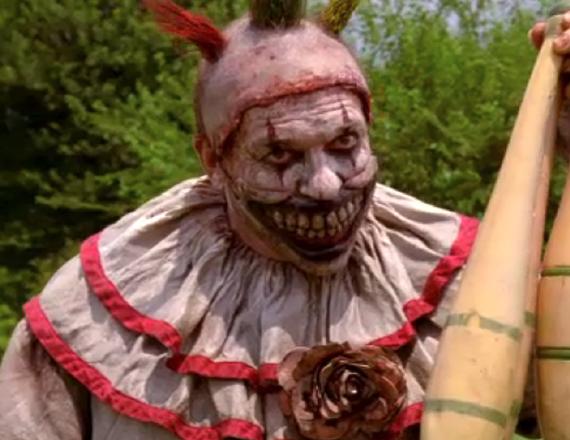 Clown Ass 14