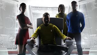 Star Trek : The Bridge Crew