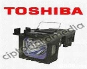lampu LCD Toshiba murah