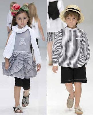 2c8b4866e MODA INFANTIL ROPA para niños ropa para niñas ropita bebes ...