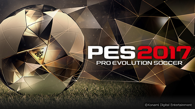 Download Pes 17 ISO For Android
