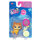 Littlest Pet Shop Singles Pomerian (#1599) Pet