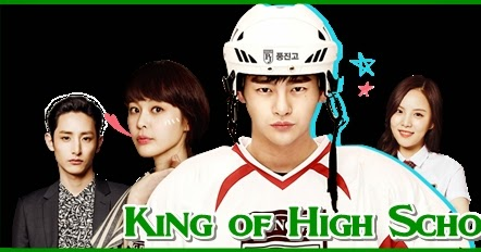King of high school korean drama eng sub - Parineeta 1953