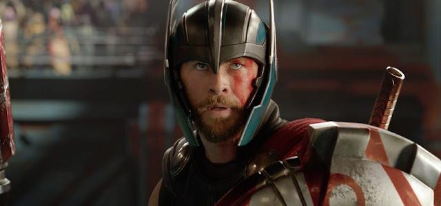 Chris Hemsworth diz que 'Thor: Amor e Trovão' não irá aposentar seu personagem