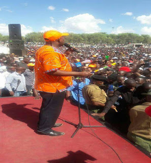 Kajiado Governor David Nkedienye photo. PHOTO | FILE